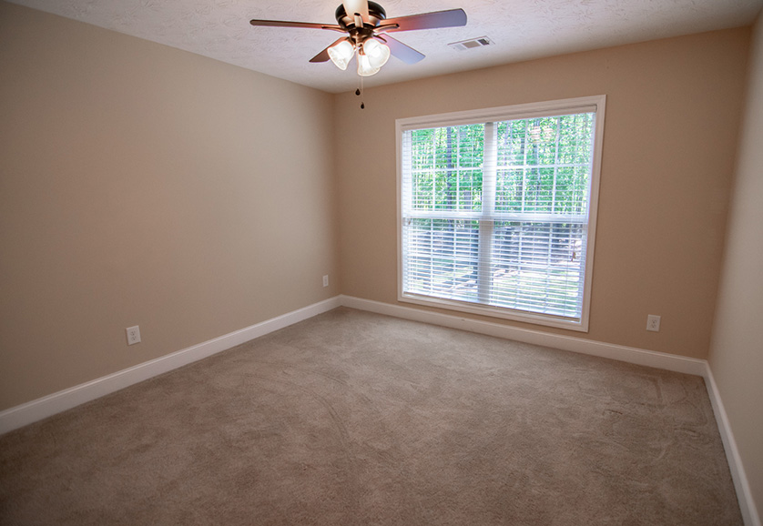 spare bedroom, john bunn realty, 44 viburnum way, pine mountain, ga
