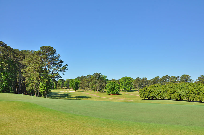 golf course, john bunn realty, 74 viburnum way, pine mountain ga