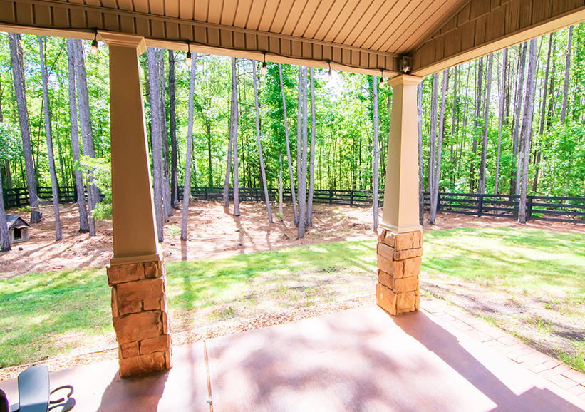 44 viburnum way, vacation house, pine mountain ga, mountain house, trees, nature, john bunn realty, houses for sale