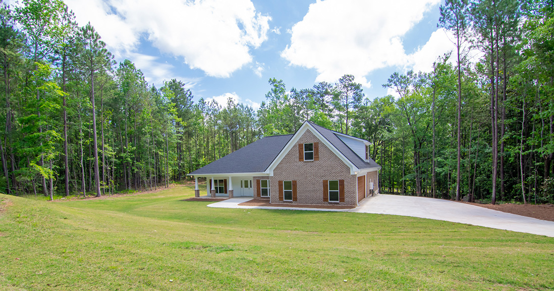 Home Near Callaway Gardens,74 virburnum way, pine mountain ga, john brunn realty