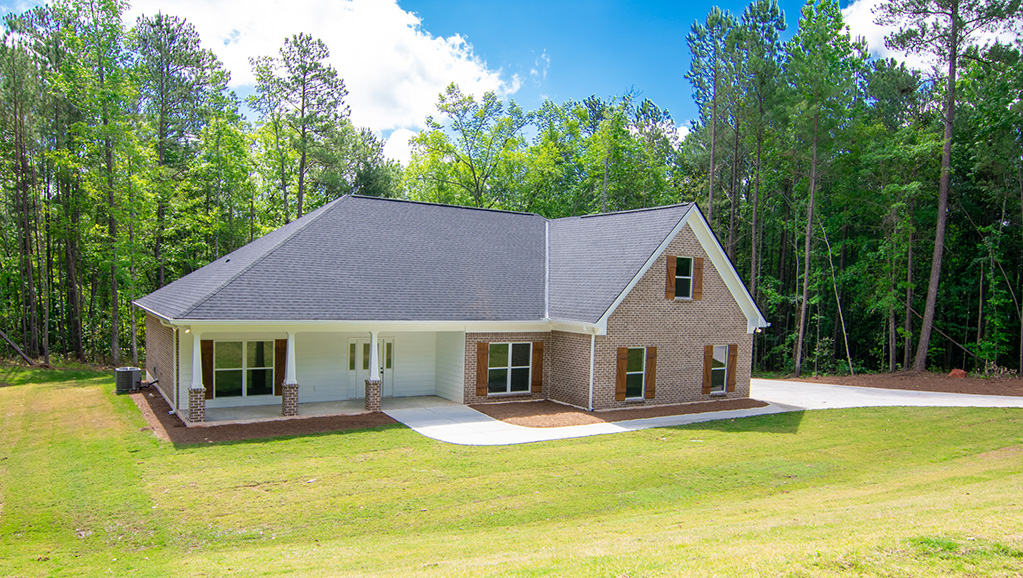 Home Near Callaway Gardens, house, john brunn realty, nature, pine mountain ga, houses