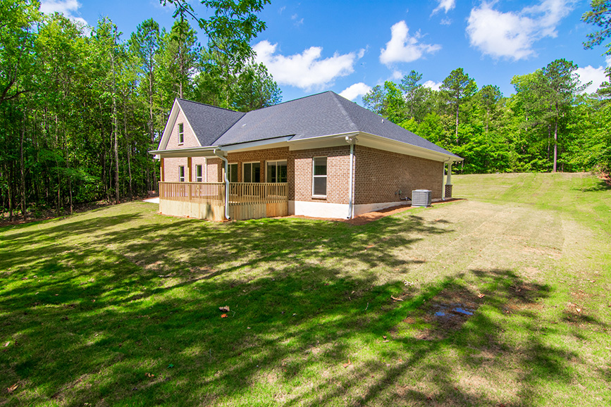 Home Near Callaway Gardens, john brunn realty