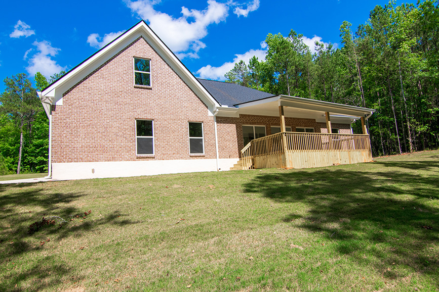 Home Near Callaway Gardens, 74 Virburnum way, pine mountain ga, john brunn realty