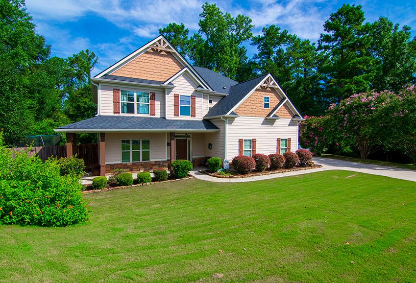 John Bunn realty has a house listed in columbus ga realtor house for sale