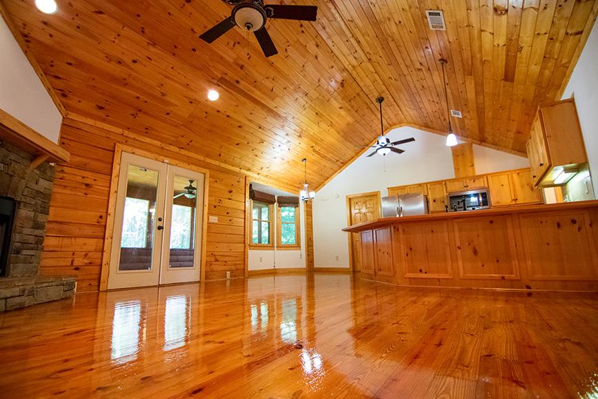 John bunn realty house for sale in columbus ga wooded floors