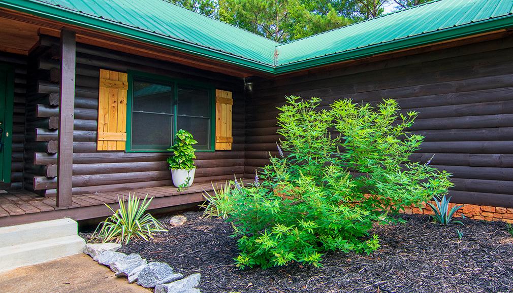 log cabin home in hamilton ga farmhouse 244 most high ridge realtor john bunn