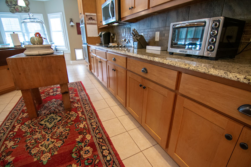 kitchen cabinets house for sale harris county ga