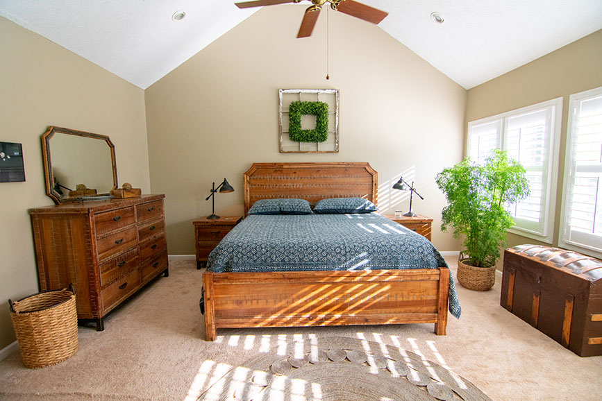 large bedroom house for sale john bunn realty