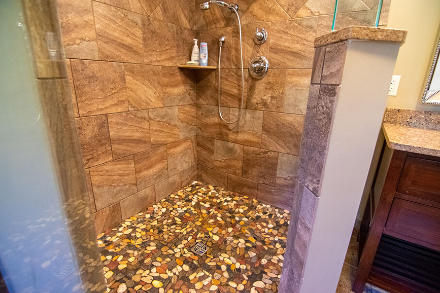 big shower in home for sale harris county ga