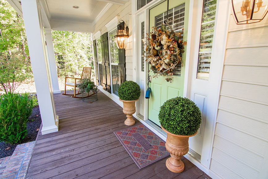 front porch homes for sale john bunn realty