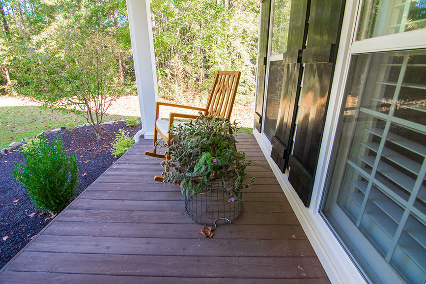 front porch house for sale john bunn realty