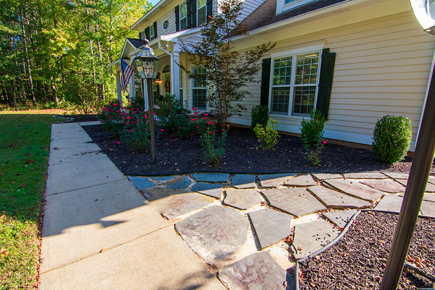 front walkway harris county ga homes for sale john bunn realty