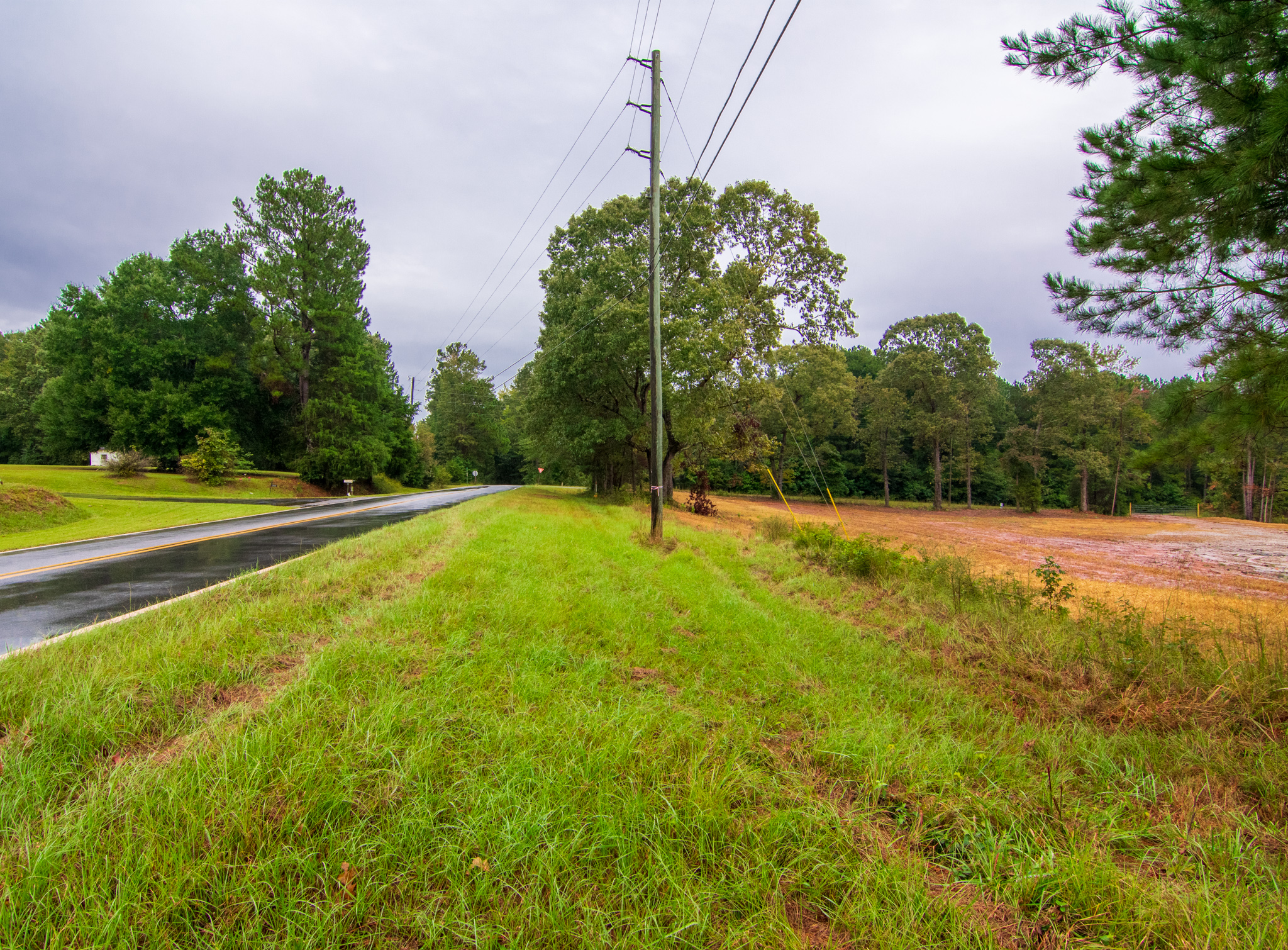 view of road and land john bunn realty