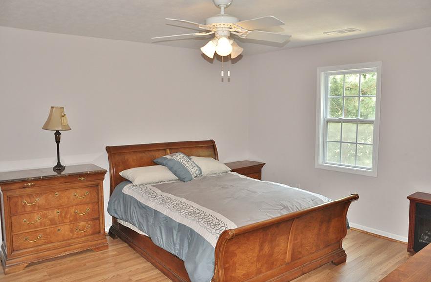 bedroom john bunn realty house for sale