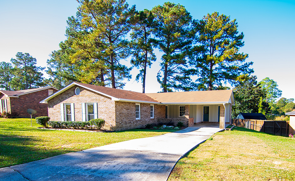 front view house for sale john bunn realty