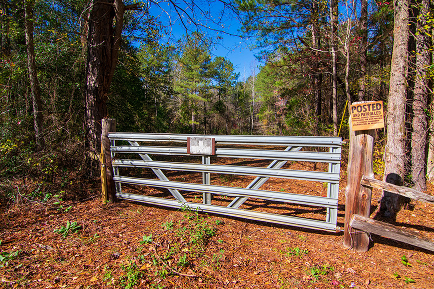 gate land for sale john bunn realty